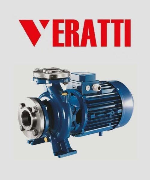 Bơm công nghiệp Veratti
