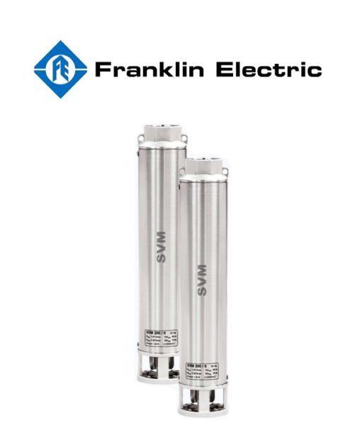 Franklin 4 inch