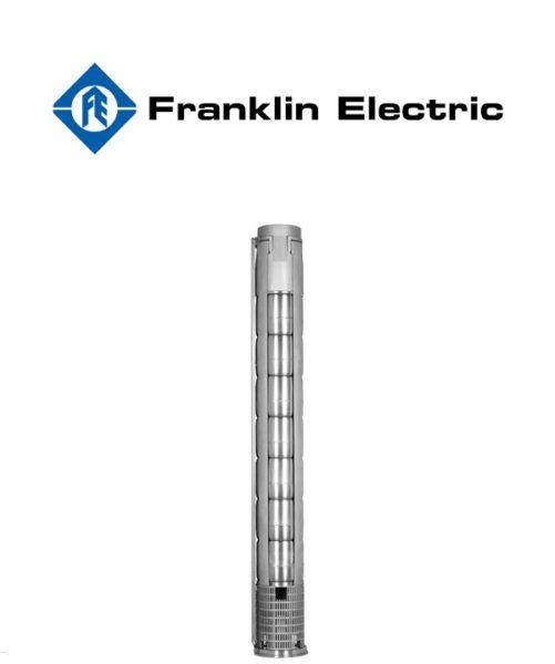 franklin 6 inch