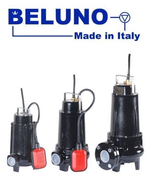 Máy bơm chìm Beluno