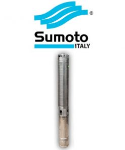 sumoto 6 inch inox